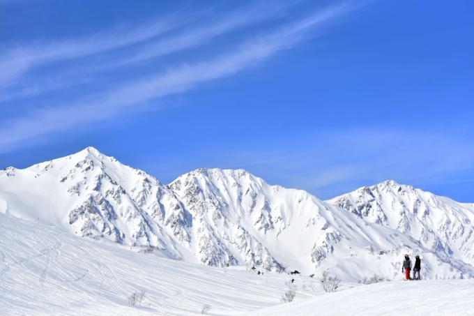 玩转日本冬季运动胜地长野!滑雪、赏景、美食、住宿!