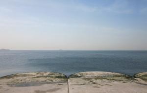 大连娱乐-星海湾海水浴场