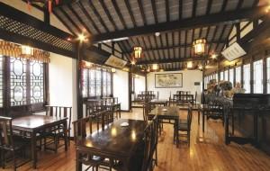 宏村美食-宏村饭店