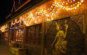 西双版纳娱乐-澜沧江酒吧一条街