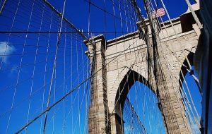 【纽约图片】纽约----一个没有太多童话色彩的都市