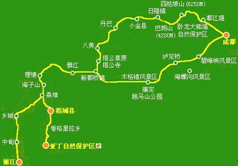 入夢小時姑娘_上海到成都高鐵9小時_成都到四姑娘山3小時