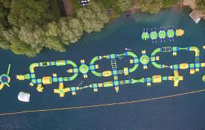 英国娱乐-英国缆绳滑水公园