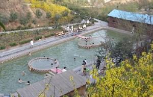 洛阳娱乐-龙门凤翔温泉旅游度假区