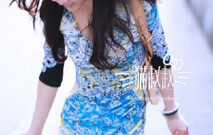 【上海图片】也许我也美丽 - M50创意园街拍 [2011.5.1]