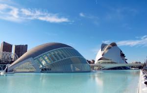 西班牙娱乐-艺术科学城