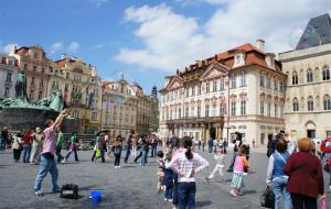 【中欧图片】瑞士列支敦士登奥地利匈牙利捷克之旅