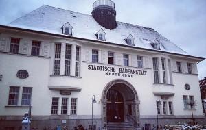 科隆娱乐-Neptunbad Premium Sports & Spa