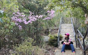 【大别山图片】那山那水那人——游记大别山彩虹瀑布、天峡、佛子岭水库