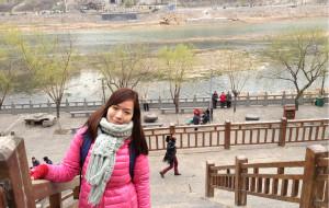 【少林寺图片】有梦就该去练一万次:西北行【洛阳--少林寺--郑州】篇