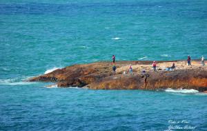【象山图片】渔山列岛