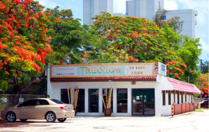 塞班岛美食-越南饭店