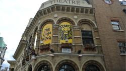 伦敦娱乐-Lyceum Theatre(Lyceum Theatre)