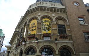 英格兰娱乐-Lyceum Theatre