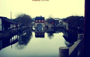 【安昌图片】绍兴安昌古镇——2013蛇年的味道