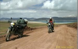 【新藏线图片】反穿新藏线  以越野的名义