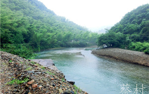【皖南图片】微雨,泾县——蔡村,查济,乌溪2013
