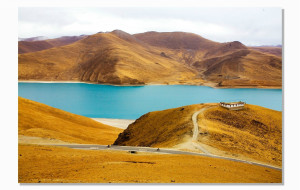 【巴塘图片】《梦·西藏》——从黄海之滨到珠穆朗玛我们一起走