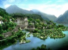 溪山温泉度假酒店