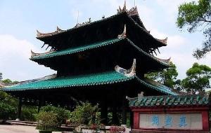 【玉林图片】养在深闺人未识——春节广西容县之旅