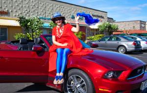 【夏威夷图片】女人帮全程自驾夏威夷