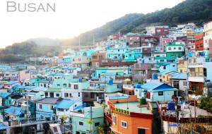 【釜山图片】我在韩国东奔西走-釜山