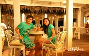 阿雅达岛美食-地中海餐厅