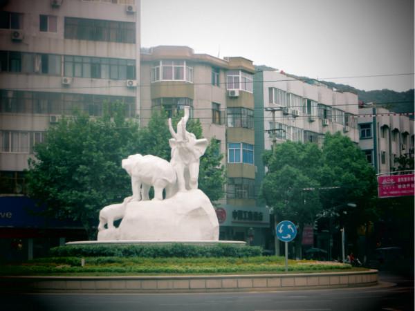 象山鹤浦镇大沙旅游景区鹤浦镇位于浙江省沿海中部,象山县南部,属地