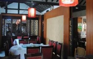 周庄美食-周庄双桥君悦茶餐厅