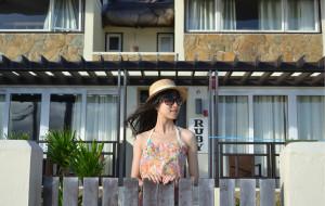【长滩岛图片】Boracay的天天天蓝(在长滩岛过中国年,附详细攻略)