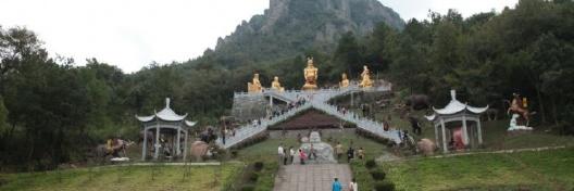 蕪湖馬仁奇峰風景區門票
