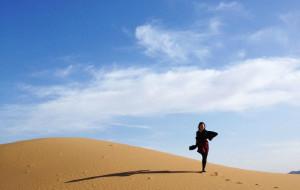 【宁夏图片】【银川、沙坡头5日游】出西夏记