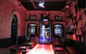 吉隆坡娱乐-Reggae Mansion酒吧