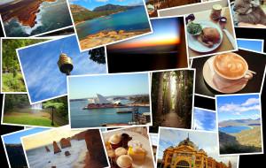 【澳大利亚图片】【悉尼+凯恩斯+霍巴特+墨尔本】澳大利亚金秋美景美食全纪录(五百张图)