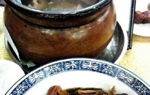 南昌美食-民间饭庄
