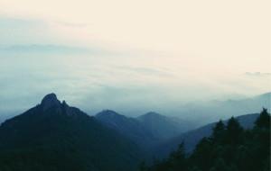 【兴隆图片】游雾灵山享受七月流火的凉爽—2013年7月20日-21日游雾灵山有感