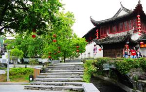 【宏村图片】宏村-中国画里的乡村