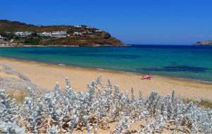 希腊娱乐-潘罗斯海滩
