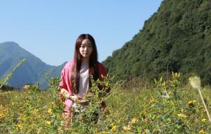 【神农架图片】避暑胜地神农架 , 八月宁静大九湖.