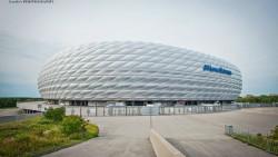 慕尼黑娱乐-安联球场