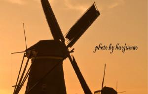 【阿姆斯特丹图片】#欧洲游记#   五月,我们在荷兰(2013年5月)