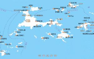 【枸杞岛图片】顶着台风去旅行——枸杞岛自由行流水记(7楼附攻略)