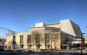 科隆娱乐-市政歌剧院