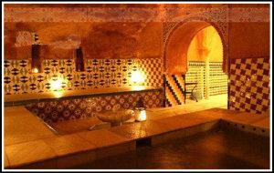 格拉纳达娱乐-阿拉伯浴场