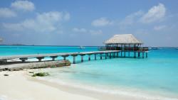 马尔代夫景点-维拉沙露岛(Velassaru Maldives)