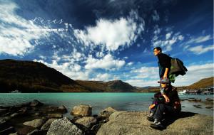 【新疆图片】疆最北、北疆最西北(记我们的金秋禾木喀纳斯白哈巴梦想之旅)
