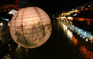 【嘉兴图片】亲爱的,这不只是一场旅行.记西塘 乌镇游