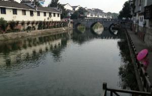 【三河古镇图片】2012年11月走过徽鄂湘赣