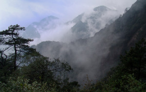 【永州图片】湖南K2,濂溪之源——韭菜岭