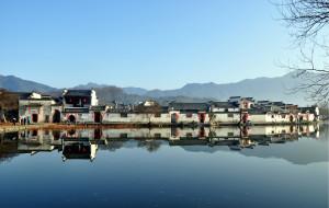 【齐云山图片】【宏村、木坑竹海、西递、齐云山】三日自驾游